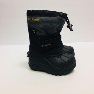 Columbia Waterproof Boots. Size 6